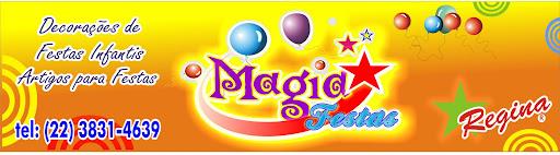 Magia Festas
