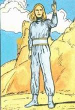 Planetary Companions/Spiritual Guides