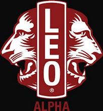 Logo - Alpha