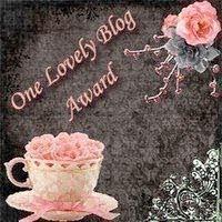 Premio otorgado por sonnenblume y bárbara
