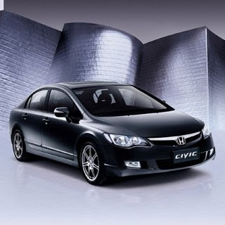 SUV kompak Honda terbaharu dari RM99 800