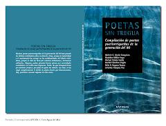 Poetas sin tregua: Compilación de poetas puertorriqueñas de la generación del 80
