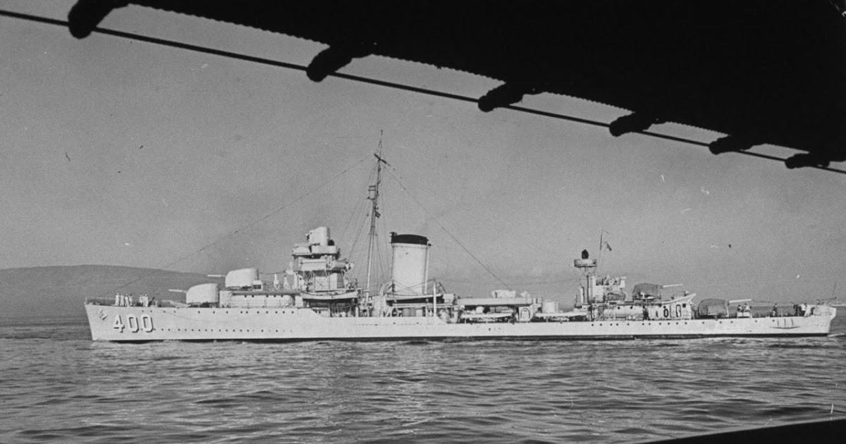 Navy Ship  Ww2 Us Navy Destroyer Wallpaper