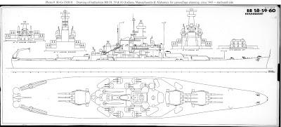 Navy ship uss alabama battleship blueprint uss alabama battleship blueprint malvernweather Images