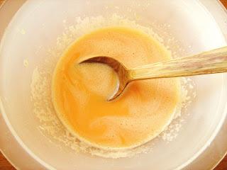 Portakallı krep tatlısı tarifi(resimli anlatım)