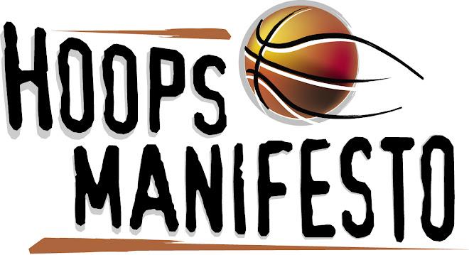 The Hoops Manifesto