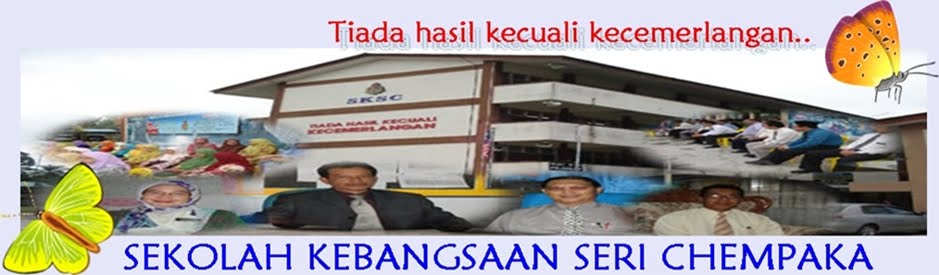 SK. Seri Chempaka,Kota Bharu,Kelantan