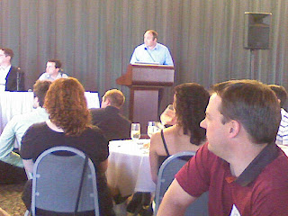 David Mead at Web Association