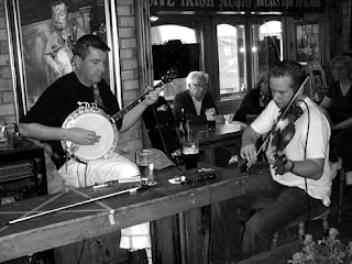 Traditional Music Players in Dublin