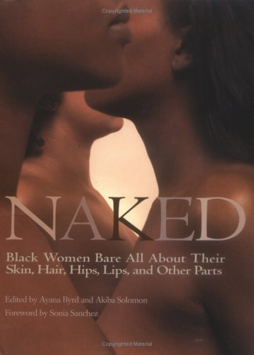 naked black ladies