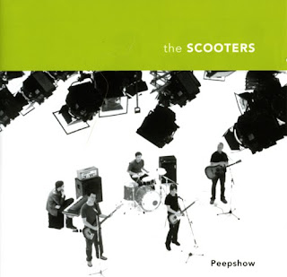 The Scooters - Peepshow - 2000