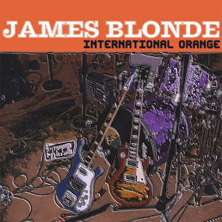 James Blonde - International Orange - 2000