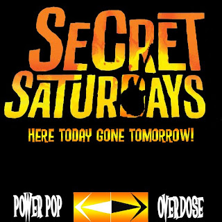 Secret Saturday!!