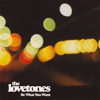 The Love-Tones - Be What You Want - 2003