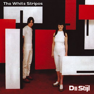 The White Stripes - De Stijl - 2000