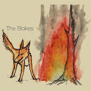 The Blakes - The Blakes - 2007