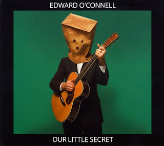 Edward O'Connell - Our Little Secret - 2010