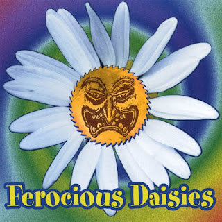 Ferocious Daisies - Ferocious Daisies - 1998