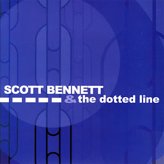 Scott Bennett & The Dotted Line - Scott Bennett & The Dotted Line - 2004