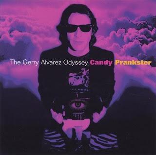 The Gerry Alvarez Odyssey - Candy Prankster - 2006