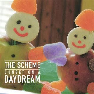 The Scheme - Sunset on a Daydream  - 2006