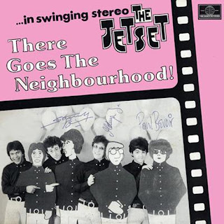 The JetSet - There Goes the Neighborhood! - 1985