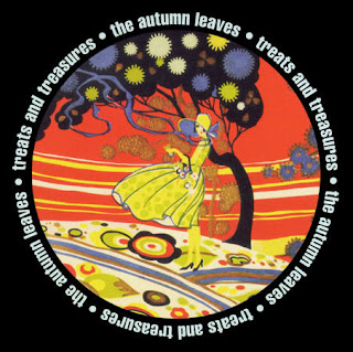The Autumn Leaves - Treats and Treasures - 1997