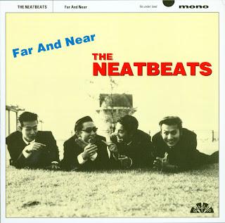 The Neatbeats - Far and Near - 2000