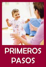 PRIMEROS   PASOS