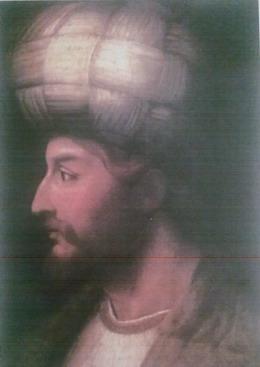 Шах Исмаил Сефеви (1487-1524)