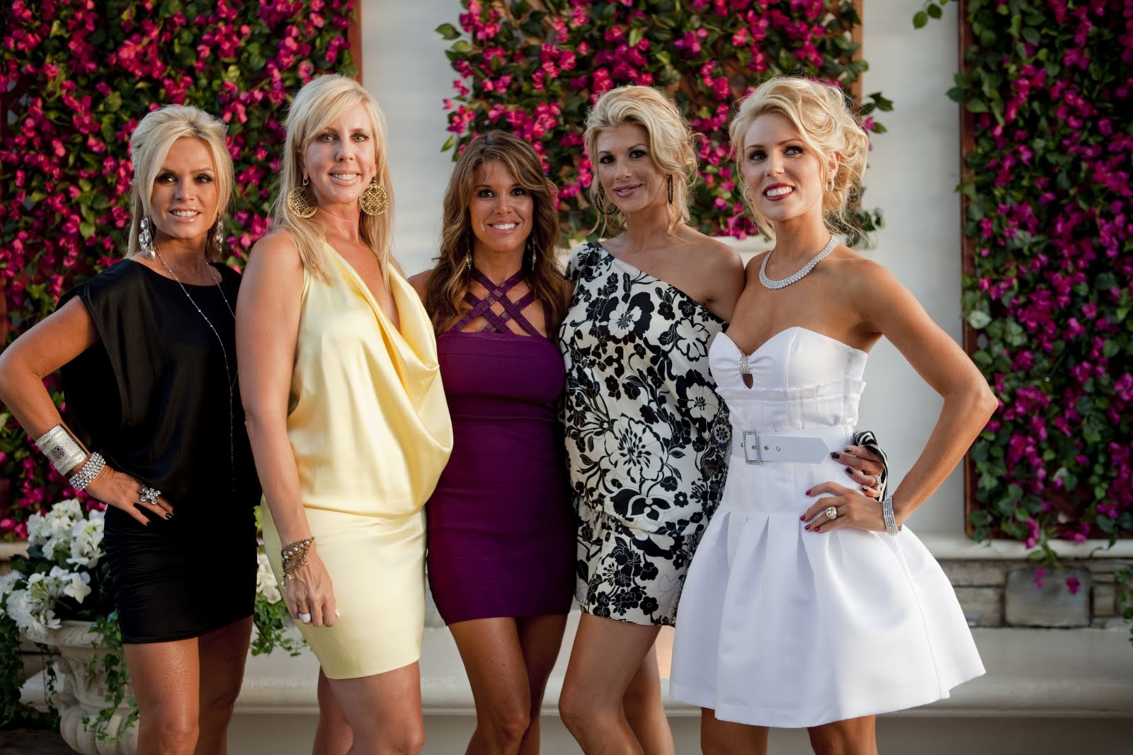 The Real Housewives of Orange County: Season 12 Intro