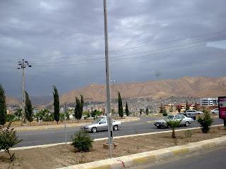 Dohuk city