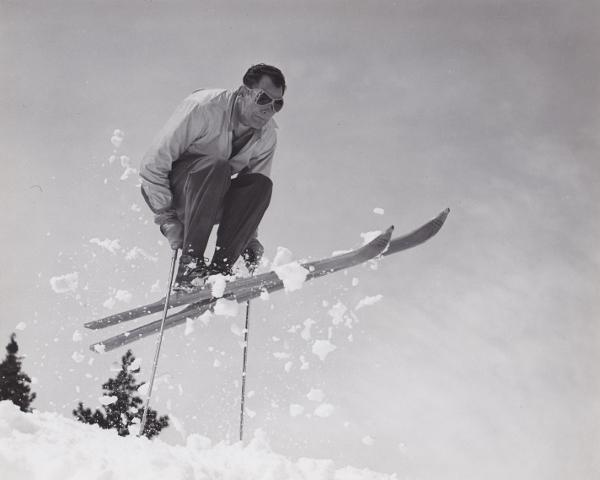 Jack Pawling Snyder - Ski