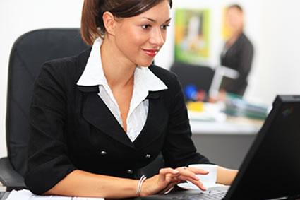 datos de Secretary Plus Training, casi un 90% de las secretarias ...