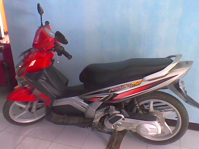 Harga Motor Yamaha Jupiter Mx 2011 Bekas