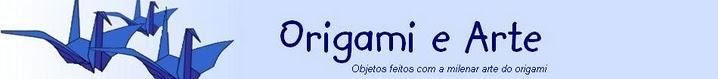 Origami e Arte