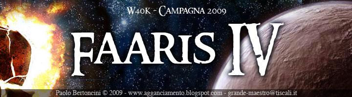 FAARIS IV