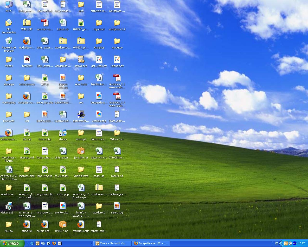 Mi PC esta lenta (solucion)