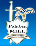 Logo Palabra Miel