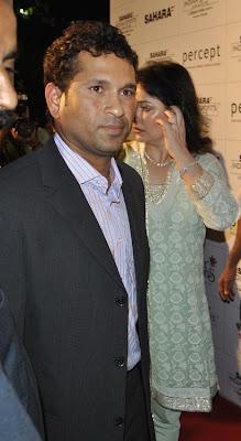 Anjali sachin rare pictures