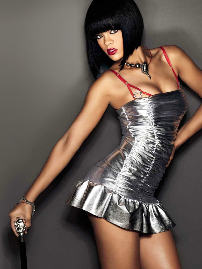 rihanna hot wallpaper. Rihanna Spicy Photo Album