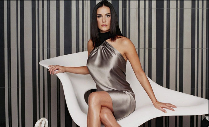 Cinema Wallpapers Demi Moore Hot Celebrity Picture Gallery