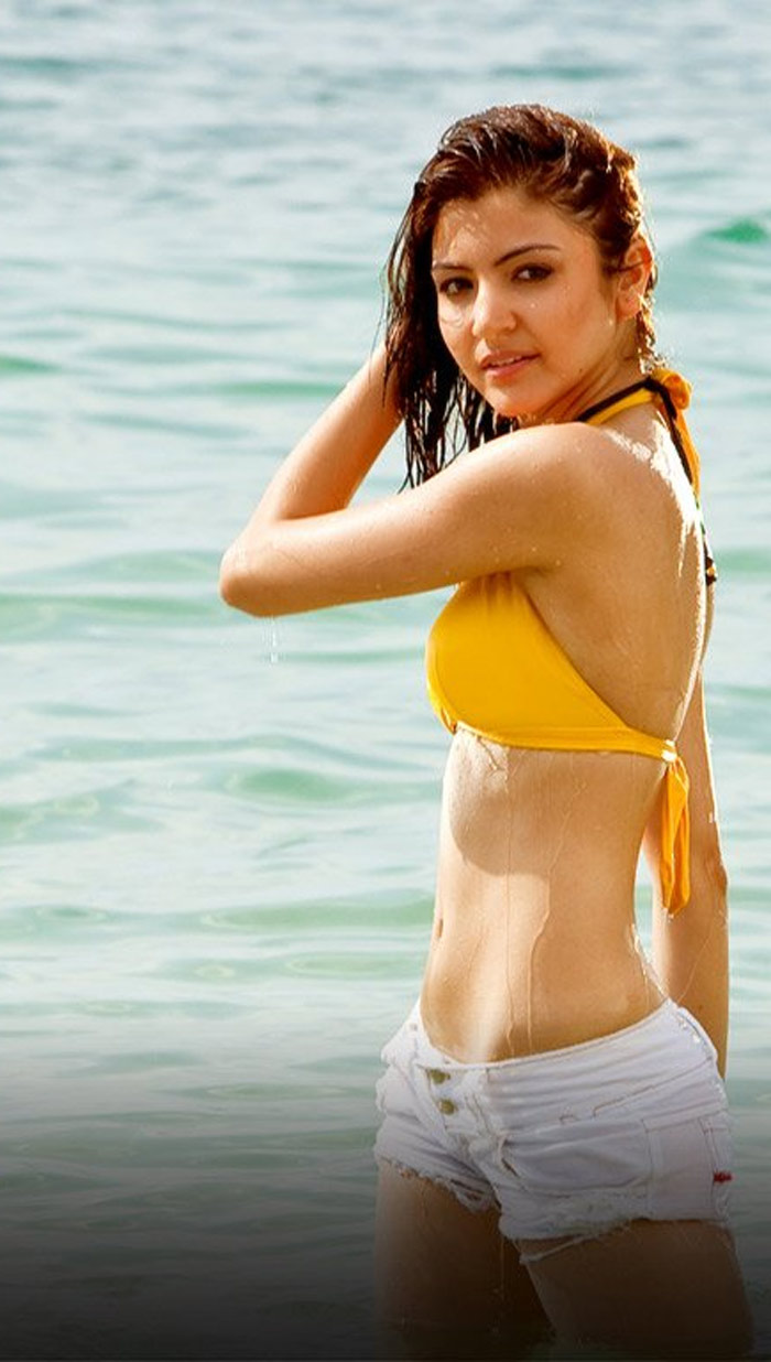 Bollywood actresses in bikini classic and latest photo album