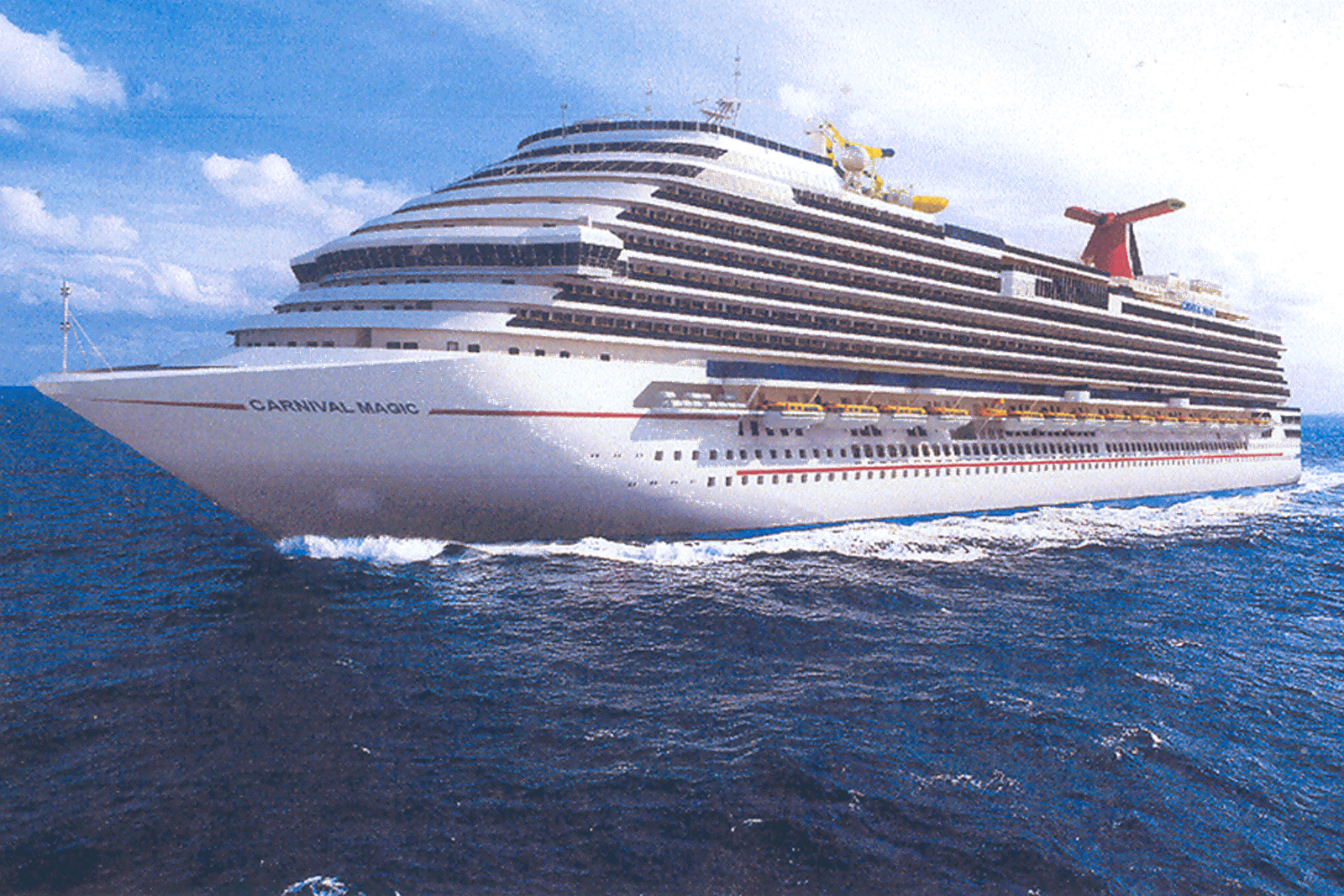 Cruise deals from galveston texas
