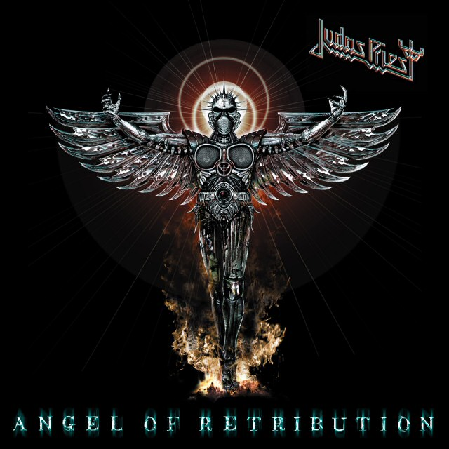 Download   Judas Priest   Angel of Retribution | músicas