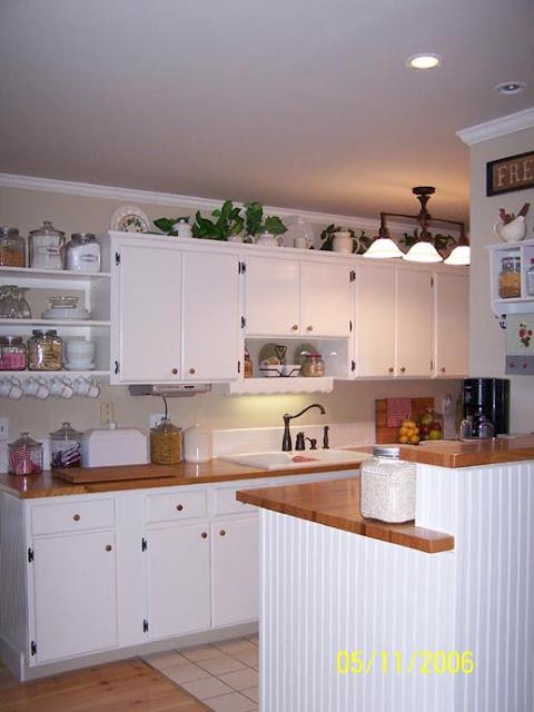 Flyawayhome Kitchen Remodel