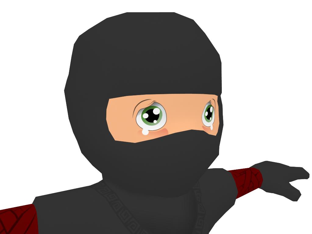 Ninja Abridged: Ninja Abridged is closed until September...