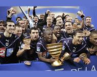 Ganador Liga Francesa
