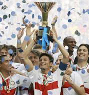 Ganador Liga Italiana