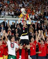 Campeon de la Eurocopa
